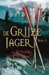 De Grijze Jager 8 De koning van Clonmel
