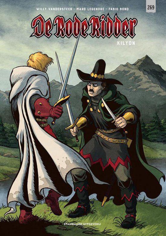 De Rode Ridder 269 - Kilyon