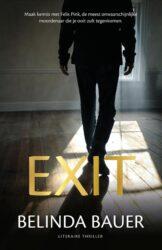 Exit Belinda Bauer