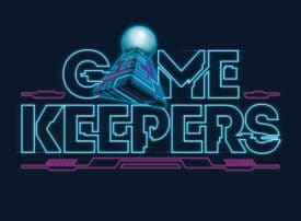 GameKeepers logo