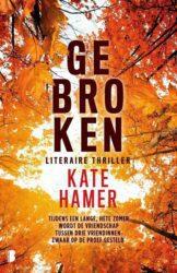 Gebroken Kate Hamer