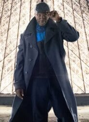 Lupin Netflix serie Omar Sy