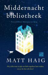 Middernachtbibliotheek Matt Haig