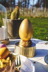 dessertclub gouden ei