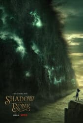 shadow and bone filmposter
