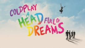 Coldplay A Head Full of Dreams