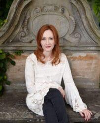 Debra Hurford Brown © J.K. Rowling 2018