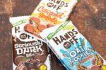 Hands off my chocolate recensie coolesuggesties 1 van 3