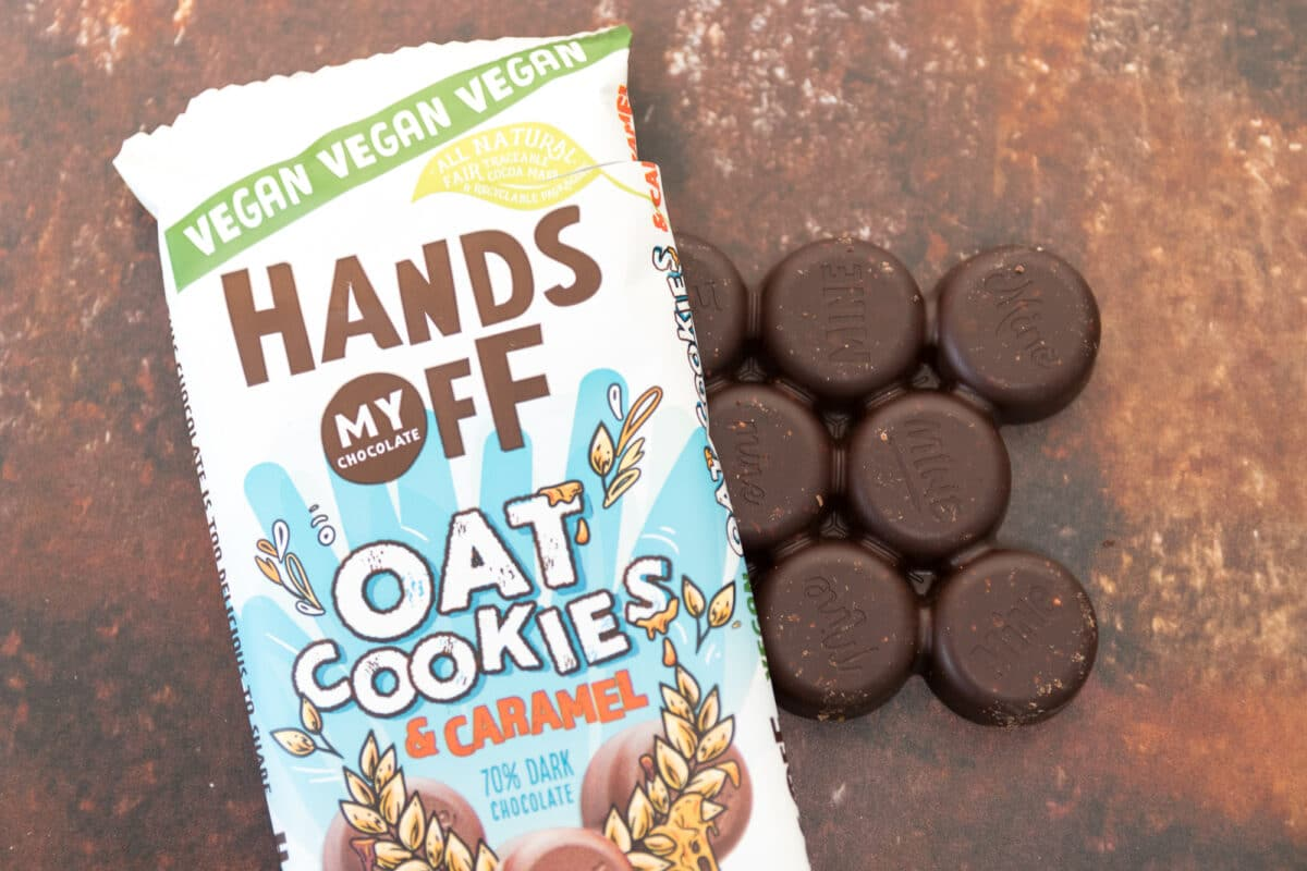 Hands off my chocolate recensie coolesuggesties 3 van 3