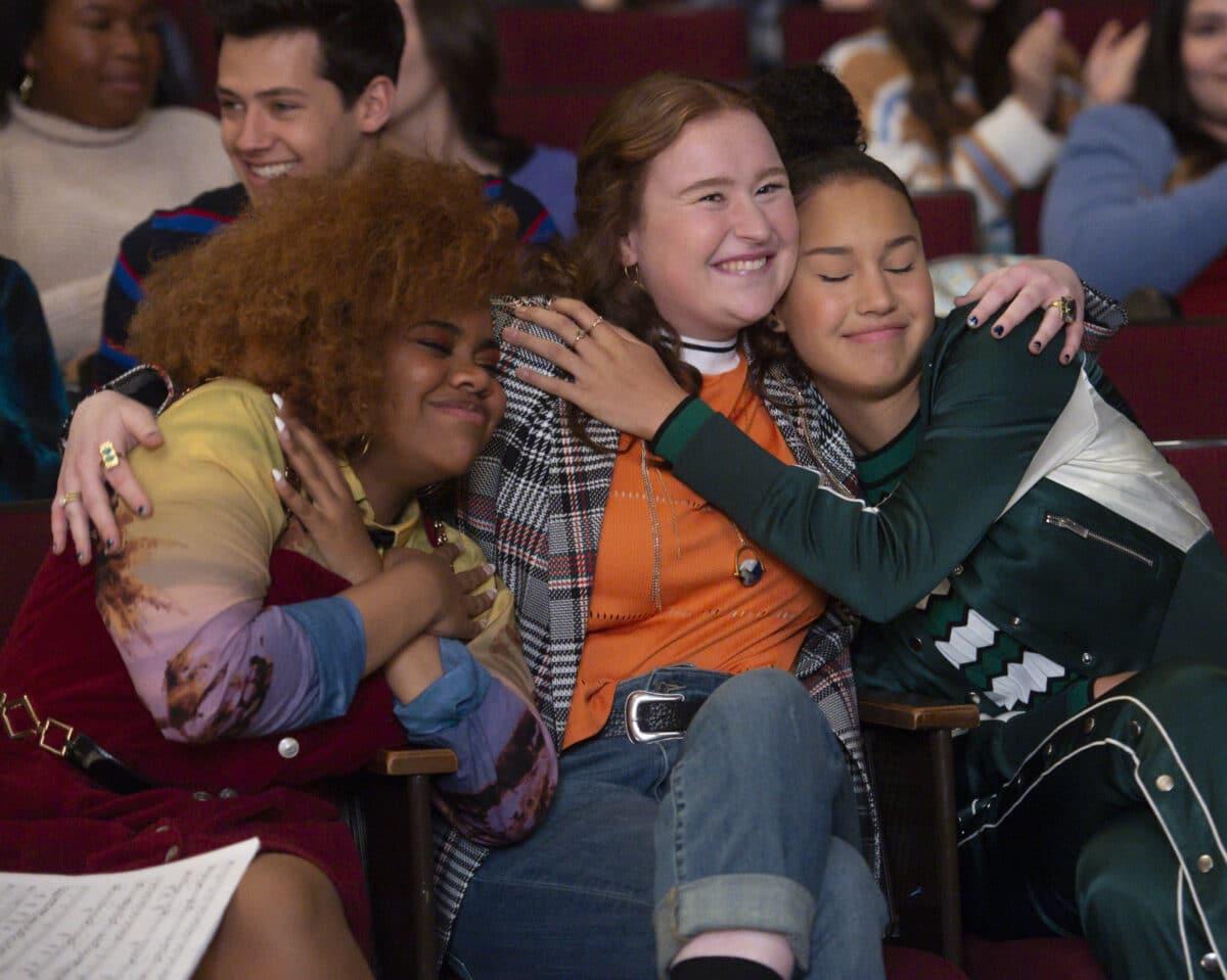 High School Musical The Musical The Series seizoen 2 4