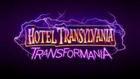 Hotel Transsylvanie op zijk kop