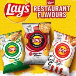 Lays restaurant smaken 2