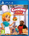 My Universe Cooking Star Restaurant ps4