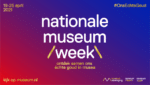 Nationale Museumweek 2021