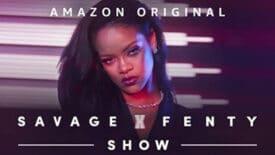 Rihannas Savage X Fenty show