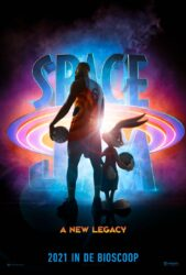 Space Jam A New Legacy 1