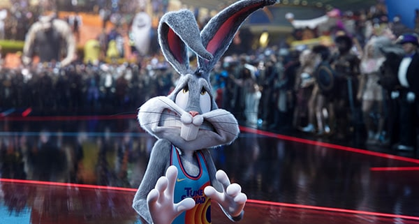 Space Jam A New Legacy 2