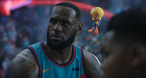 Space Jam A New Legacy 3