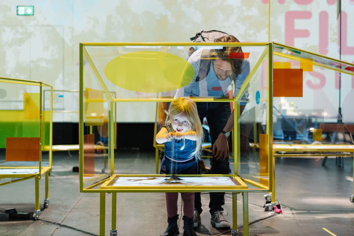 Taartrovers Film Festival2020 Groningen