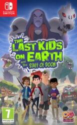 The Last kid on Earth
