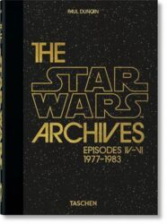 The Star Wars Archives 1977 1983