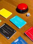 buzzer games