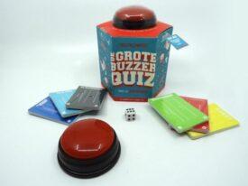 grote buzzer quiz
