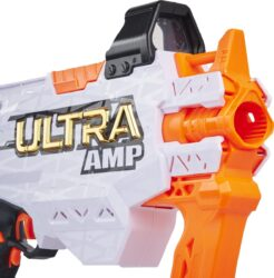 nerf ultra amp close up
