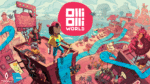 olli olli world 4
