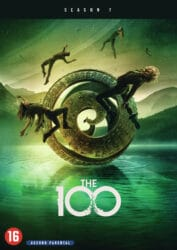 the 100 seizoen 7 box