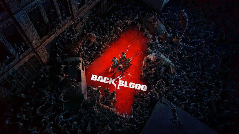 Black 4 Blood 2
