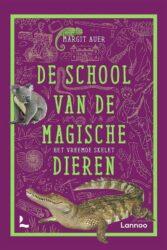 De school van de magische dieren Het vreemde skelet Margit Auer