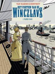 Het fortuin van de winczlavs Largo Winch