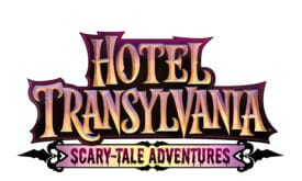 Hotel Transylvania scary tale adventures game