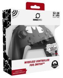 Minibird Pop Top controller voor de Nintendo Switch 2