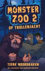 Monster Zoo 2 Op Trollenjacht Tjerk Noordraven