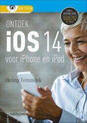 Ontdek iPadOS14 Henny temmink