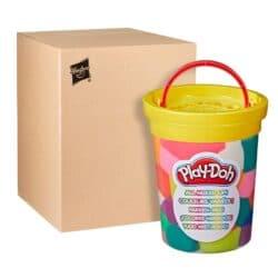 Play Doh pot2