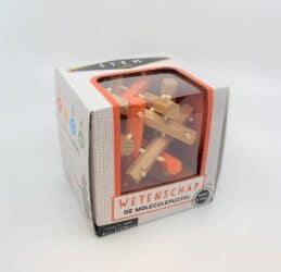 Stem puzzel moleculepuzzel
