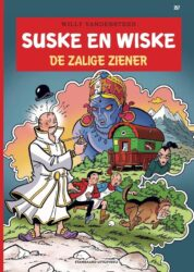 Suske en Wiske De zalige ziener