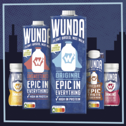 WUNDA