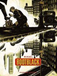 bootblack graphic novel mikael