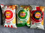 lays iconic restaurant flavour