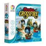 smart games pirates crossfire