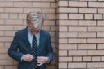 stropdas overhemd