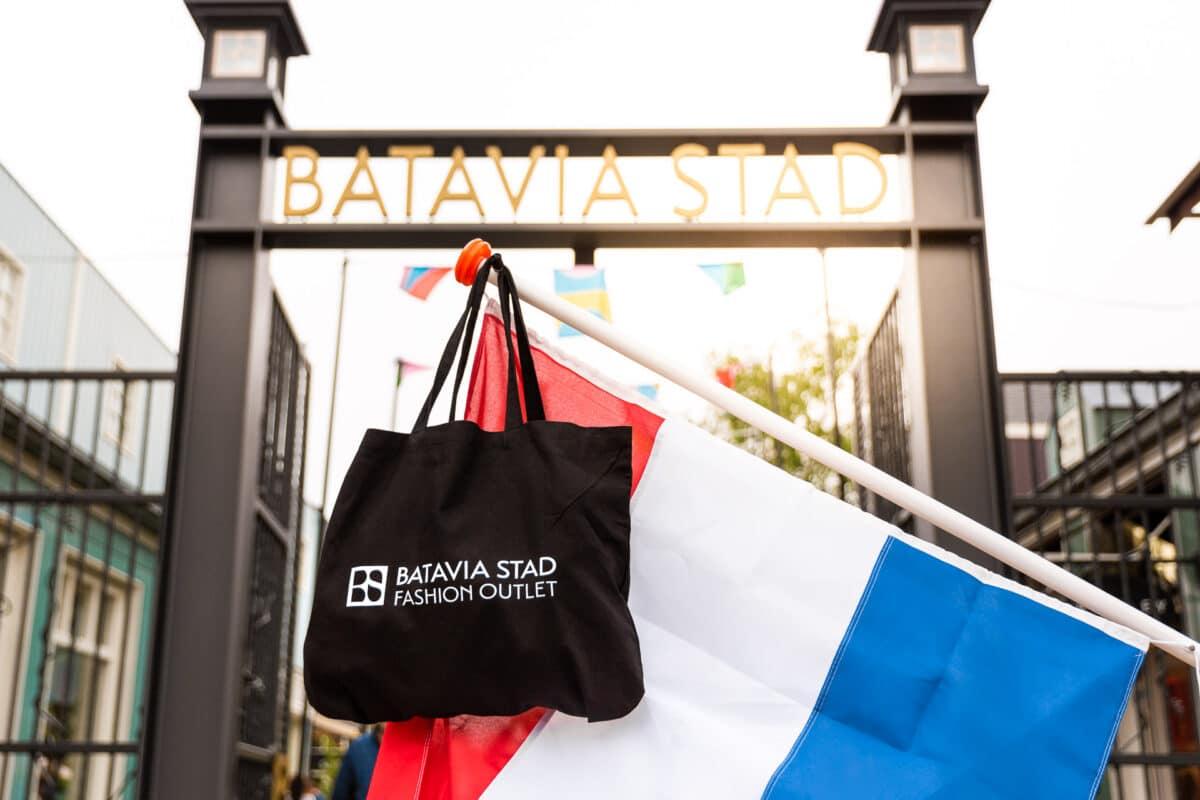 Batavia Stad winactie goodies geslaagden