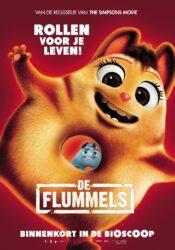 DE FLUMMELS poster