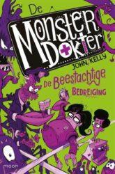 De Monsterdokter 2 De beestachtige bedreiging