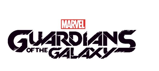 Guardian of the Galaxy logo