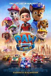 Paw Patrol De Film poster